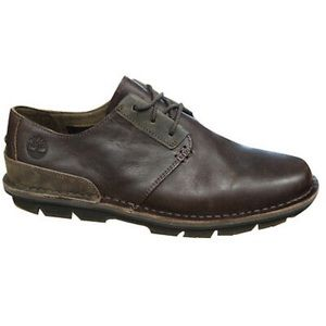 Timberland | Colton Low Leather Ortholite Oxford